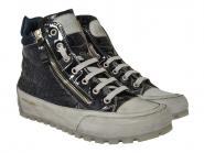 Candice Cooper Sneaker navy