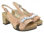 Softclox Sandale 330226 nude