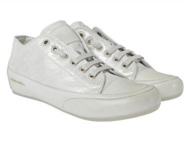 Candice Cooper Sneaker Rock silber