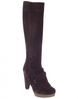 UNISA Stiefel Timbal