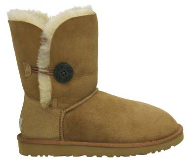 UGG Stiefel Bailey Button 40