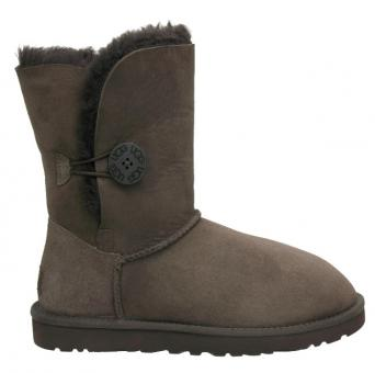 UGG Boots Bailey Button in braun