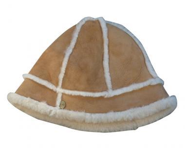 UGG Lamfellhut Bucket chestnut