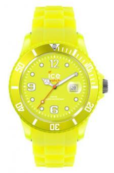 ICE-Watch Flashy Neon Yellow Big SS.NYW.B.S.12