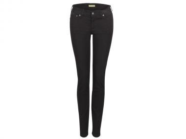 Witty Knitters Jeans Kim schwarz