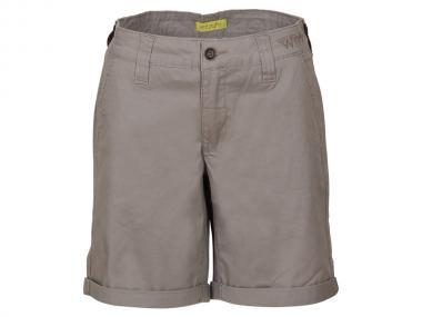 Witty Knitters Short Rocky grau