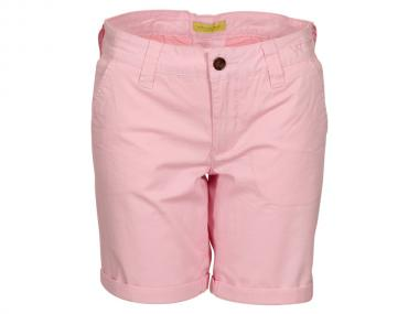 Witty Knitters Short Rocky rosa