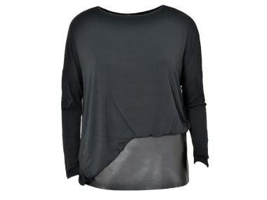 Steffen Schraut Shirt schwarz