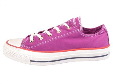 Converse All Star Sneaker 142634C lila