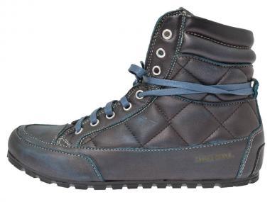 Candice Cooper Sneaker Bibi blau