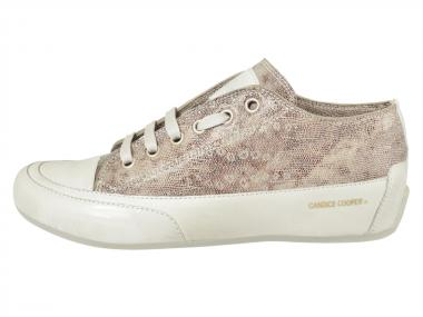 Candice Cooper Sneaker Rock taupe