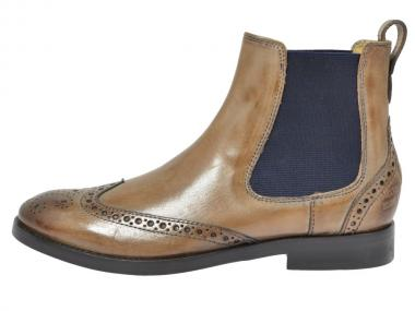 Melvin & Hamilton Stiefelette Amelie 5 taupe