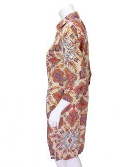 0039 Italy Hemdblusenkleid Gracy