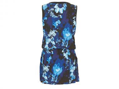 Gestuz Kleid SKYLAR blau