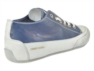 Candice Cooper Sneaker Rock blau
