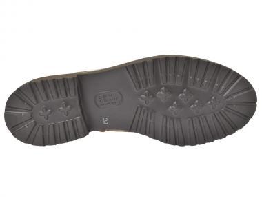 Maypol Chelsea Boot Hort schwarz