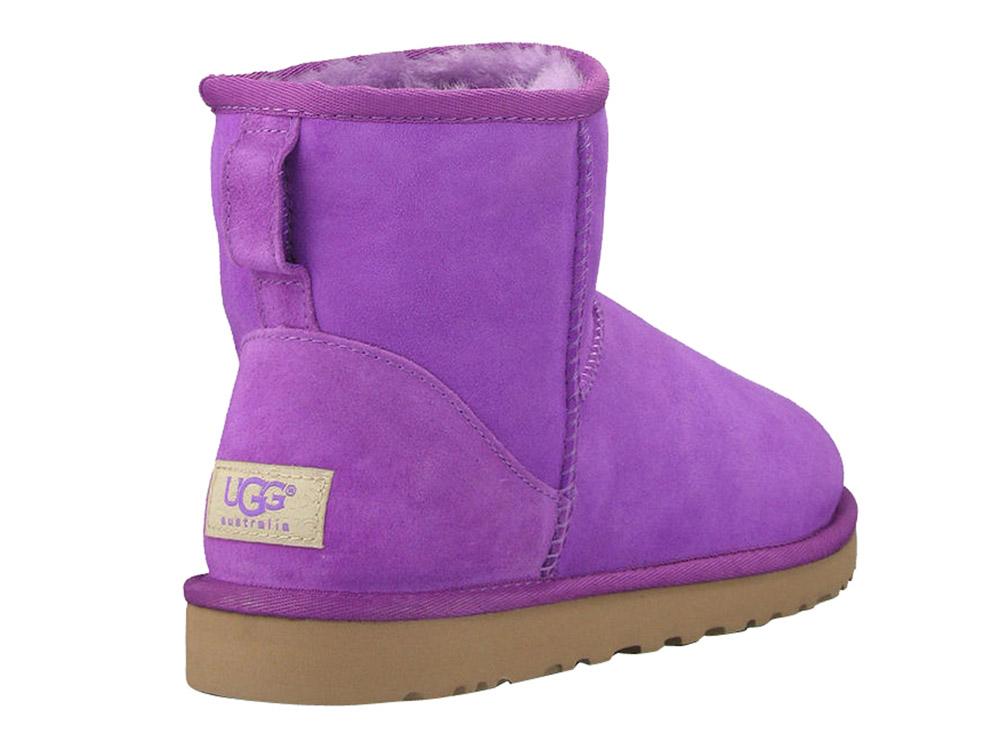 purple velvet tall uggs